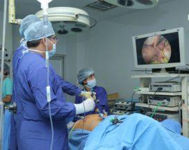 Λαπαροσκοπική Χειρουργική